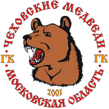 """CК """"Чеховские медведи"""""""