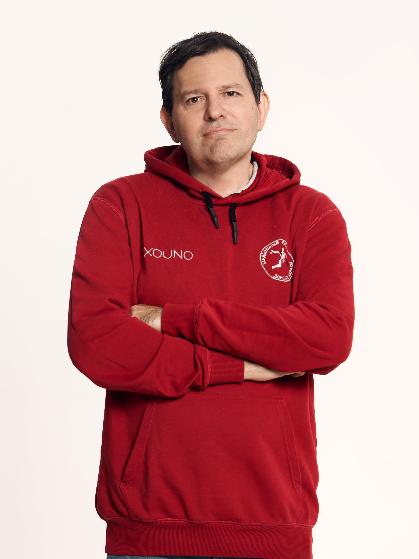 Степанов Валерий Валерьевич