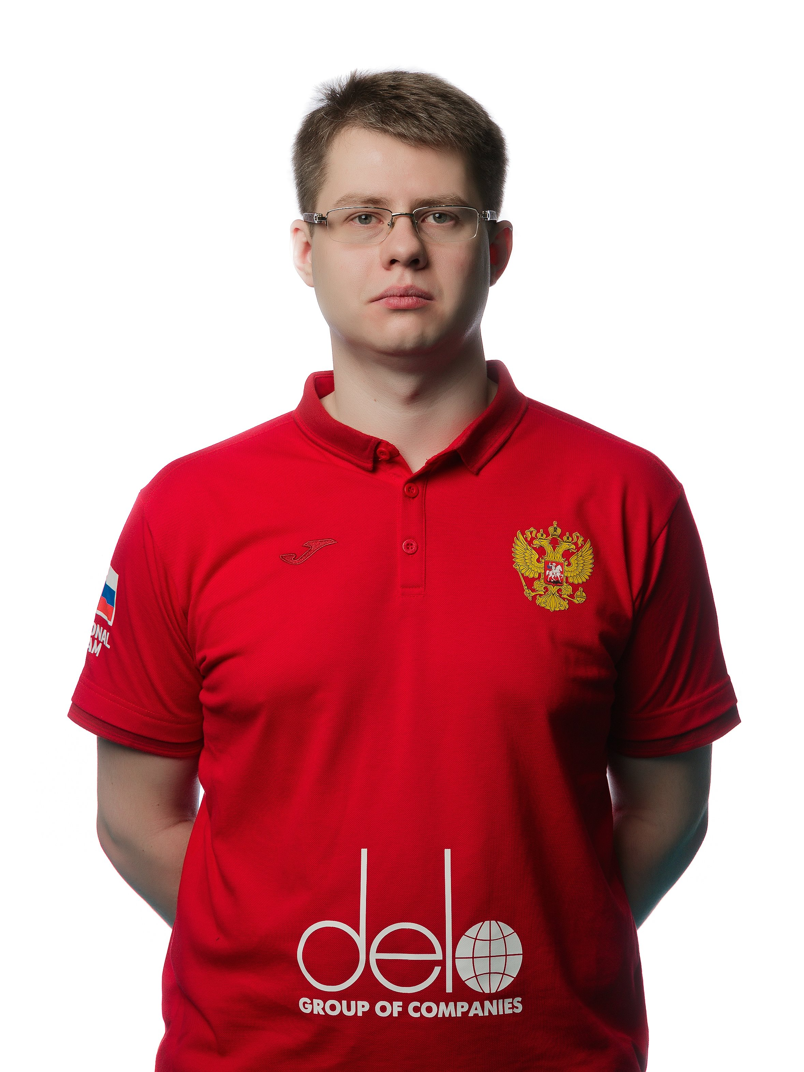 Серегин Андрей Михайлович