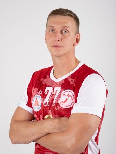 Песков Алексей Константинович