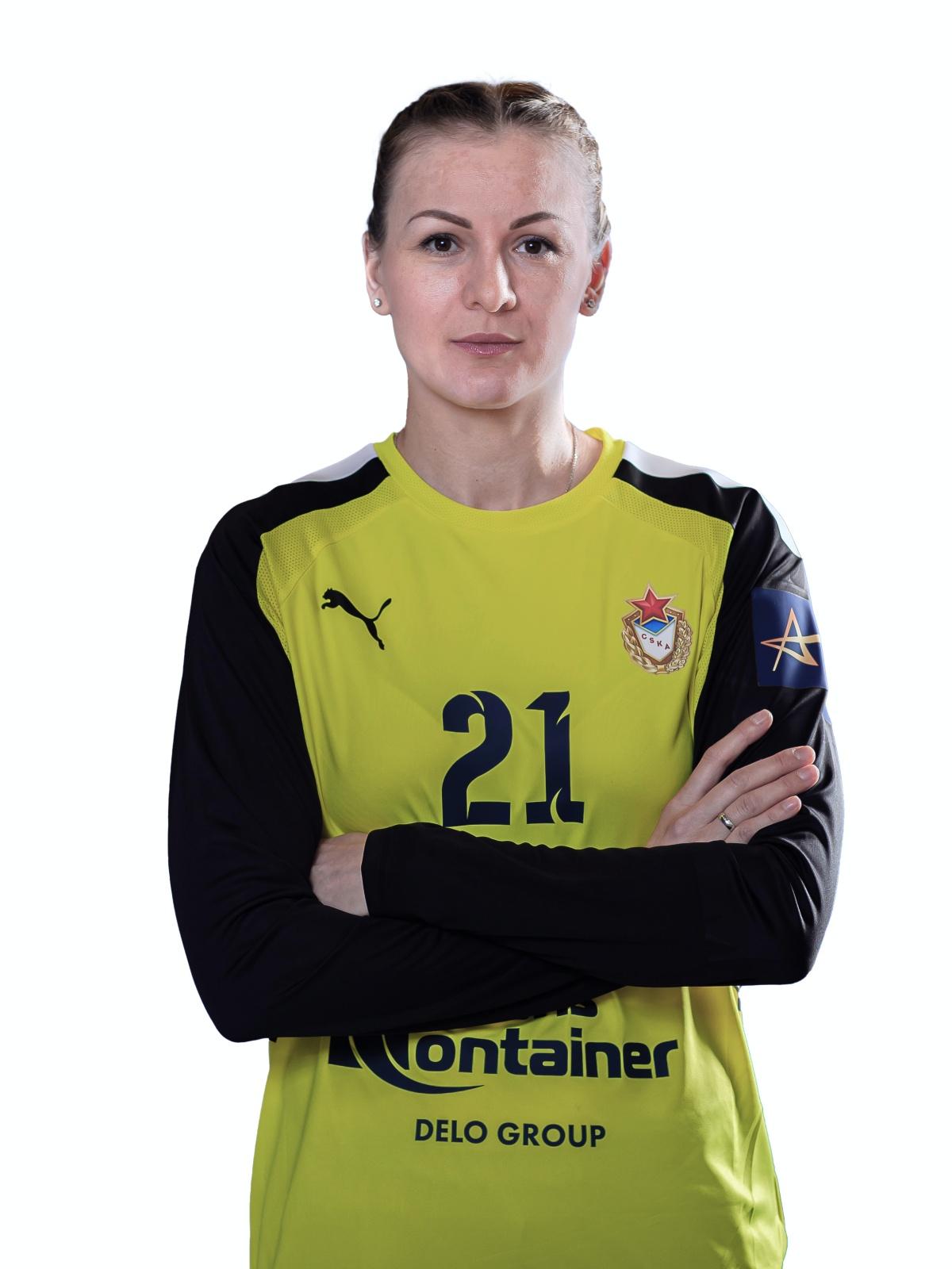 Седойкина Анна Сергеевна