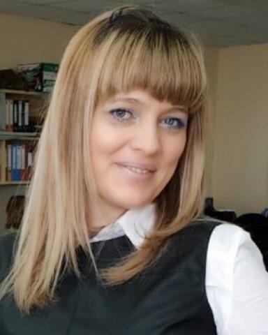 Теренина Яна Викторовна