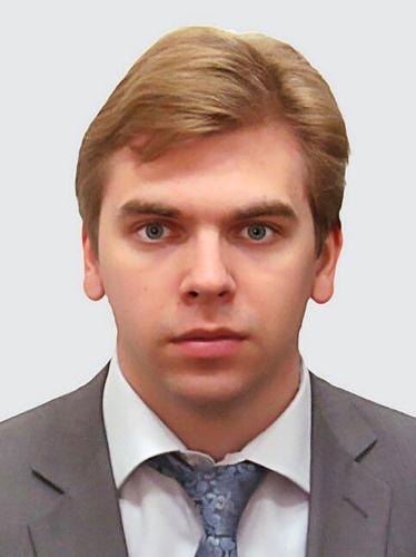 Подгорнов Сергей Андреевич