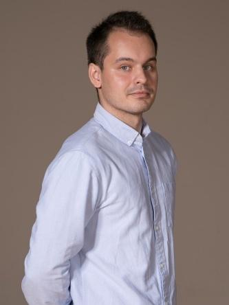 Котов Никита Игоревич