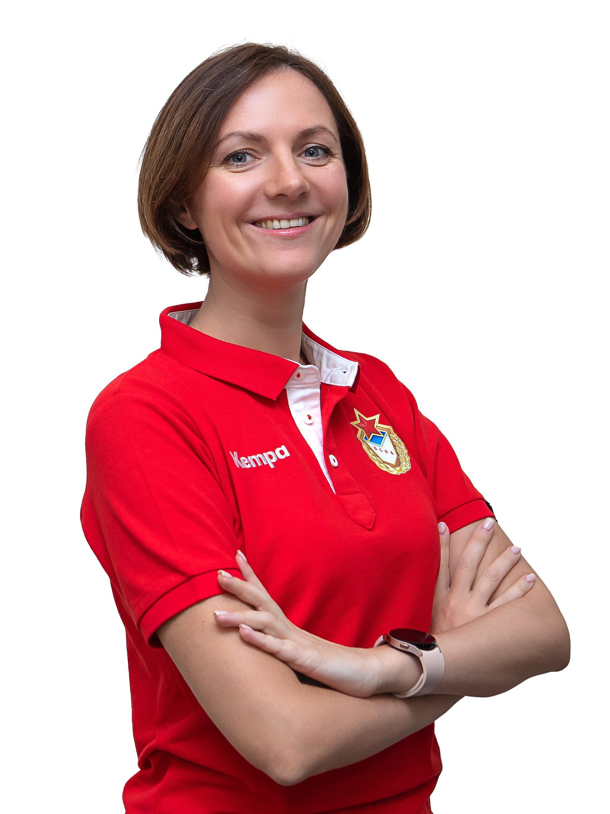 Беседина Анастасия Ивановна