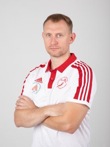 Филиппов Василий Викторович