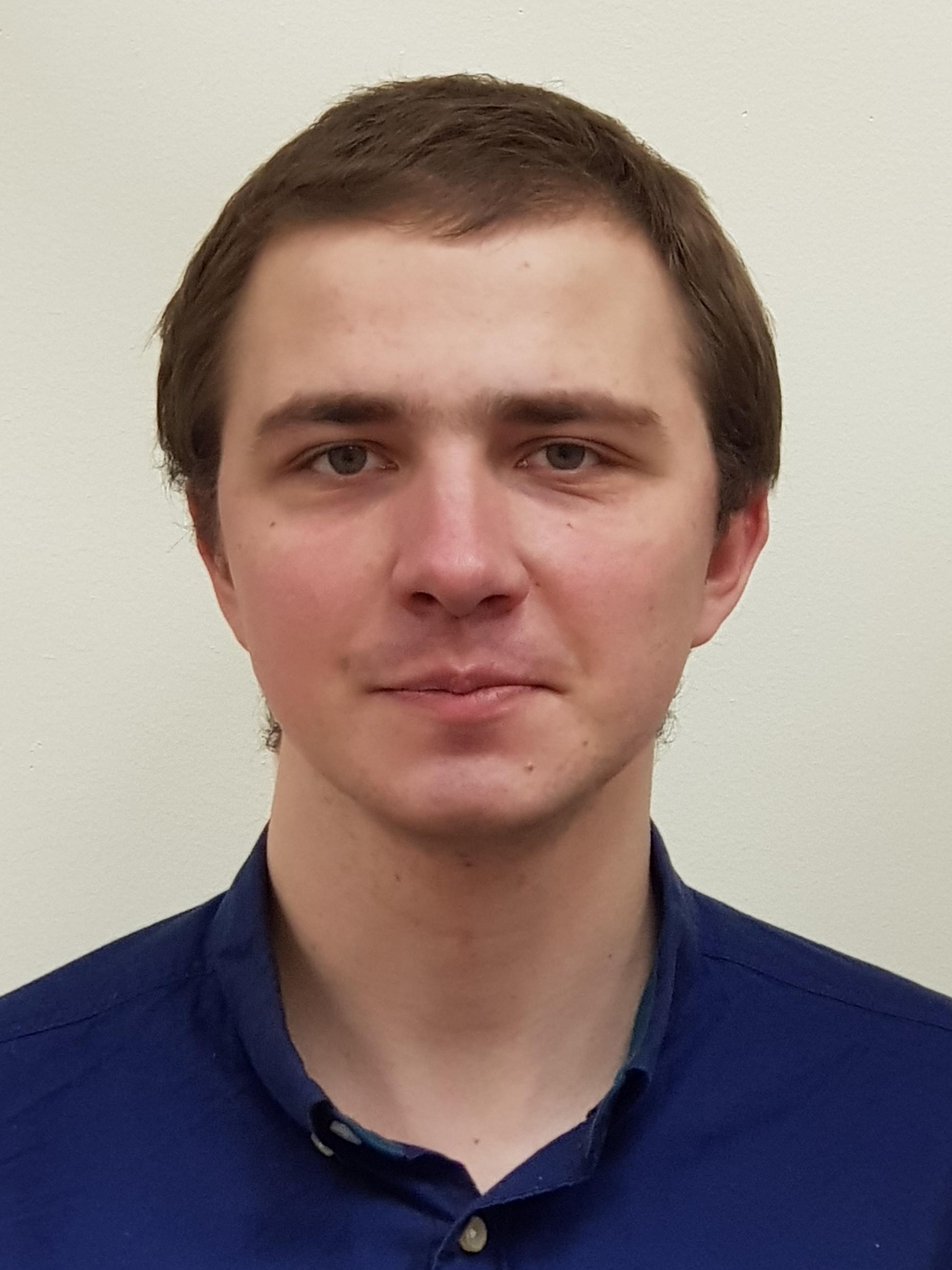 Фомин Владимир Евгеньевич