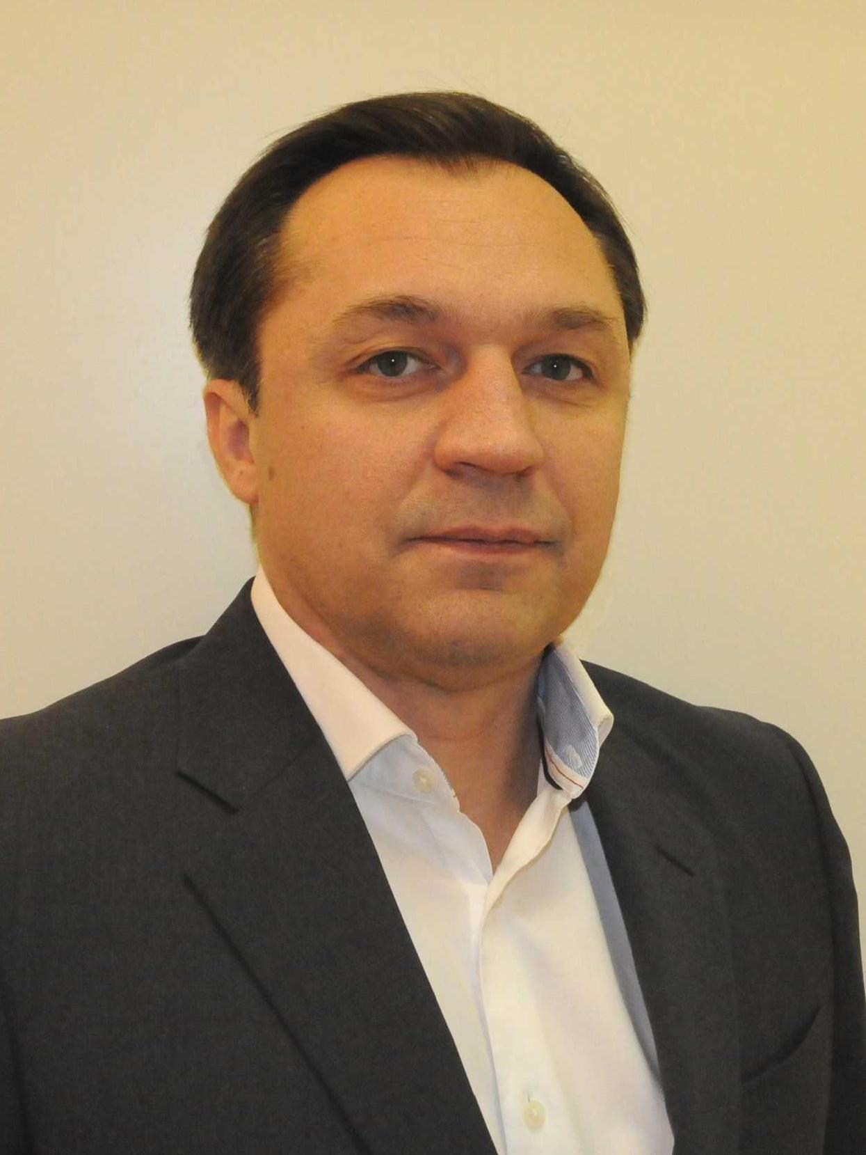 Еремин Алексей Владимирович
