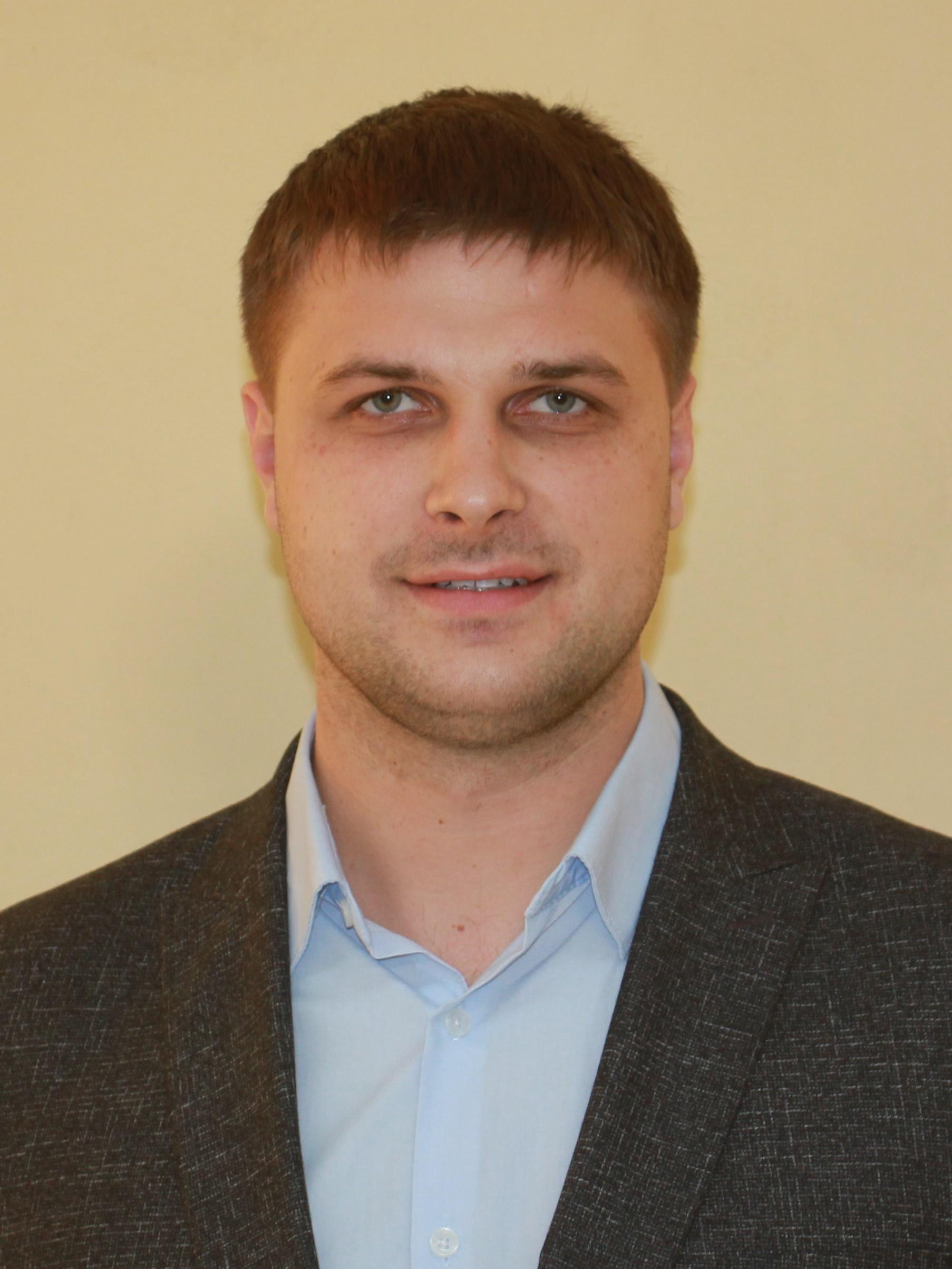 Вакарчук Кирилл Алексеевич