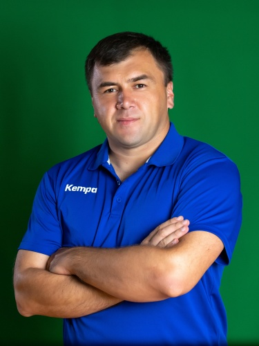 Бзагов Рустам Станиславович