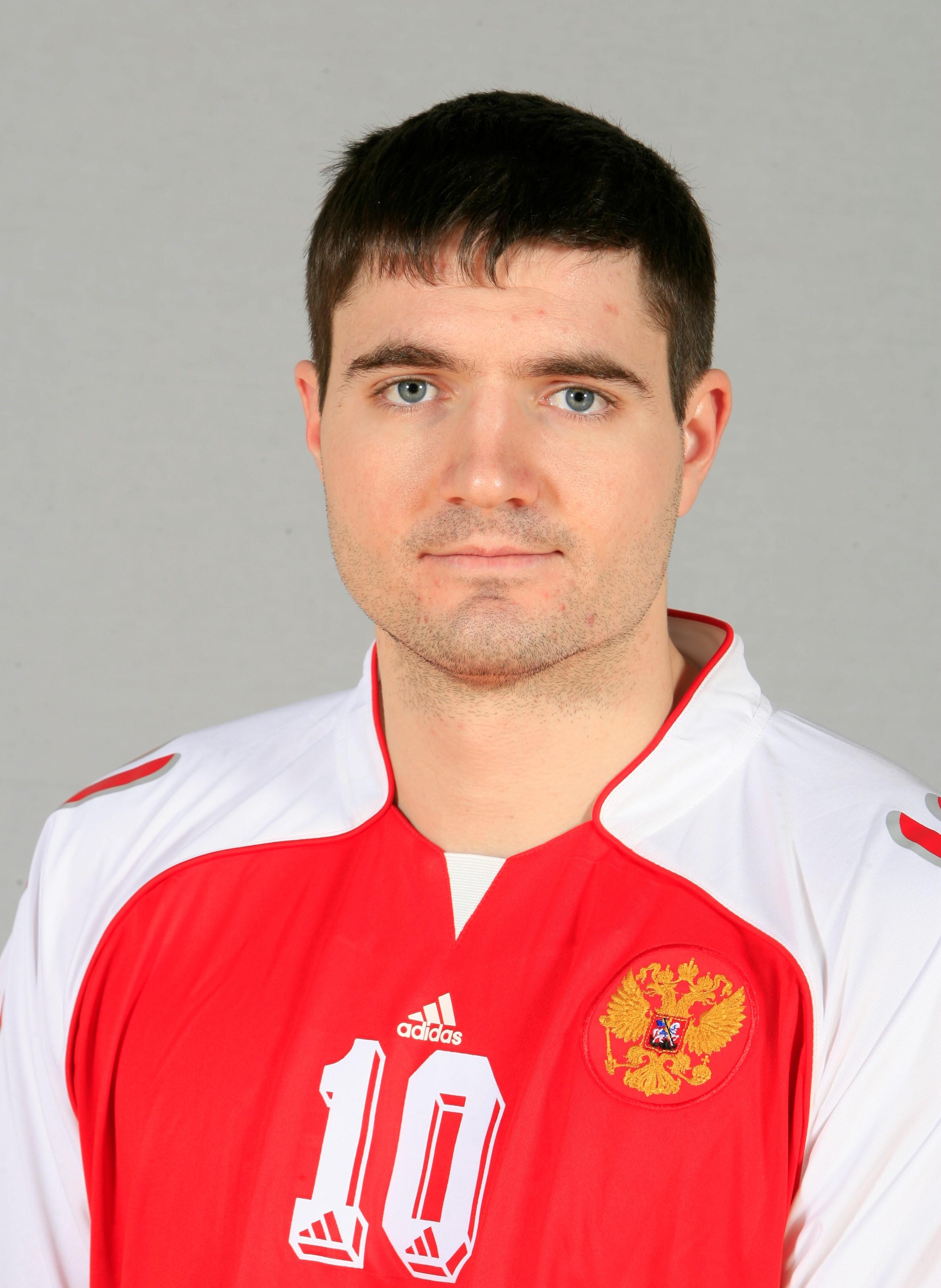 Черноиванов Александр Петрович