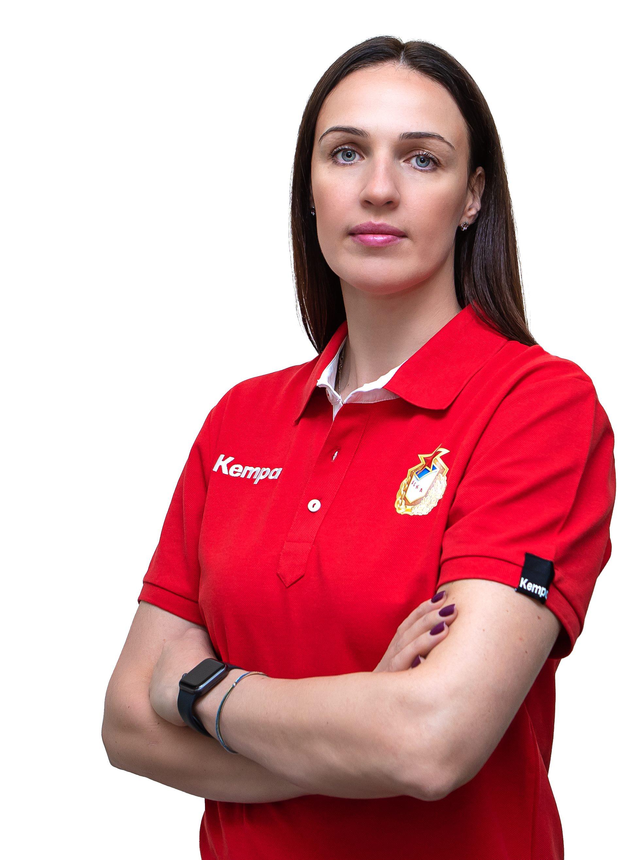 Юрина Екатерина Александровна