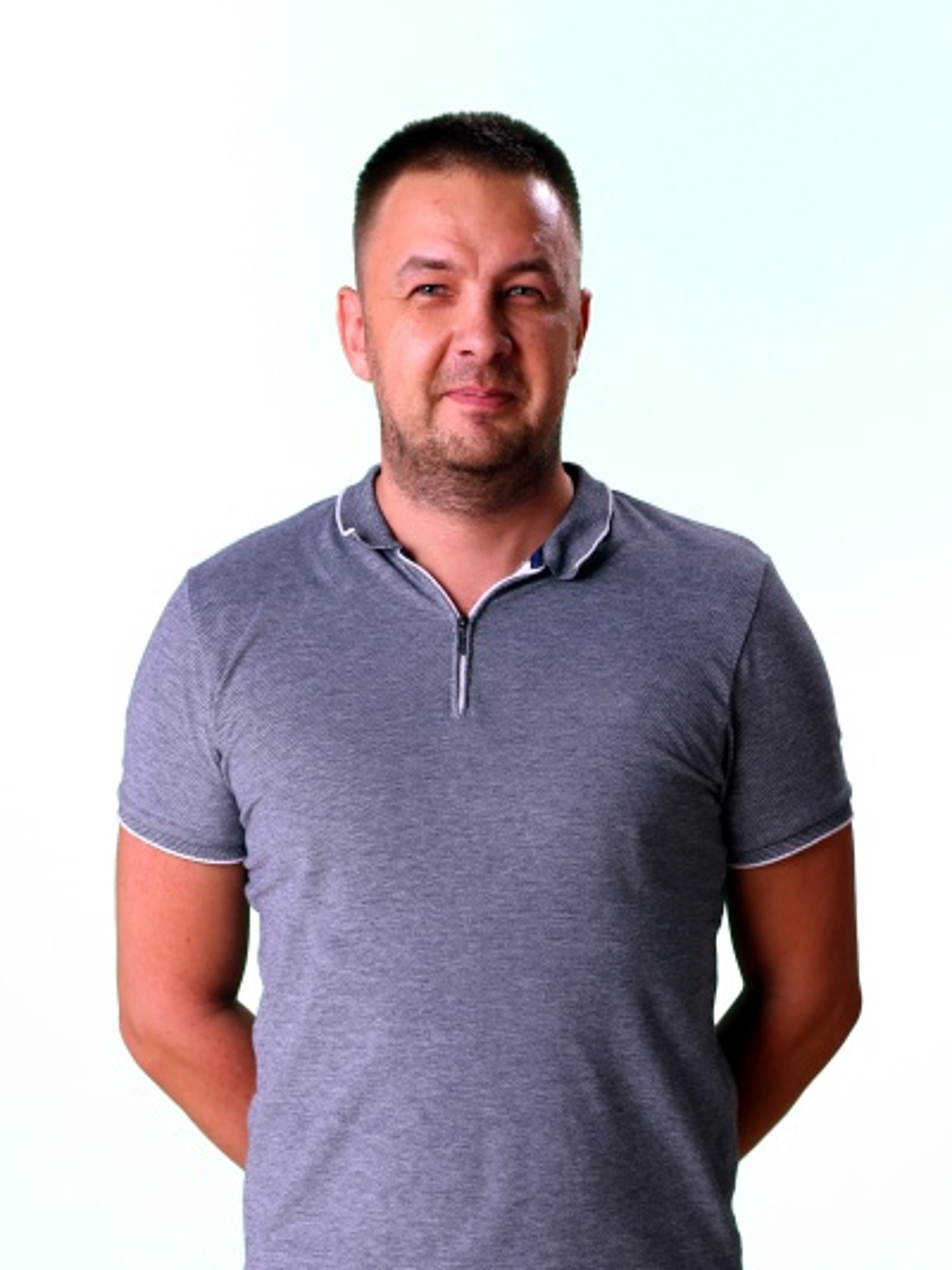 Серегин Максим Андреевич