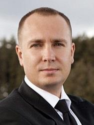 Питаев Алексей Леонидович