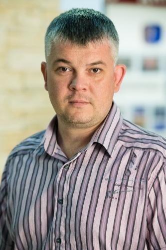 Кальной Андрей Николаевич