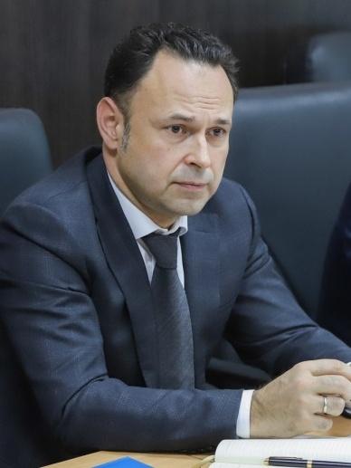 Овчинников Юрий Владимирович