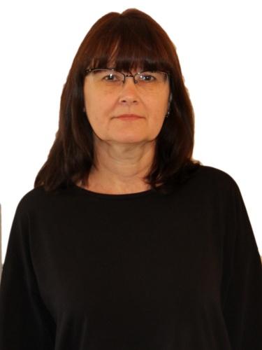Салтовская Лидия Владимировна
