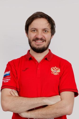 Христич Дмитрий Викторович