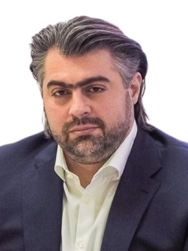 Куталадзе Иракли Теймуразович