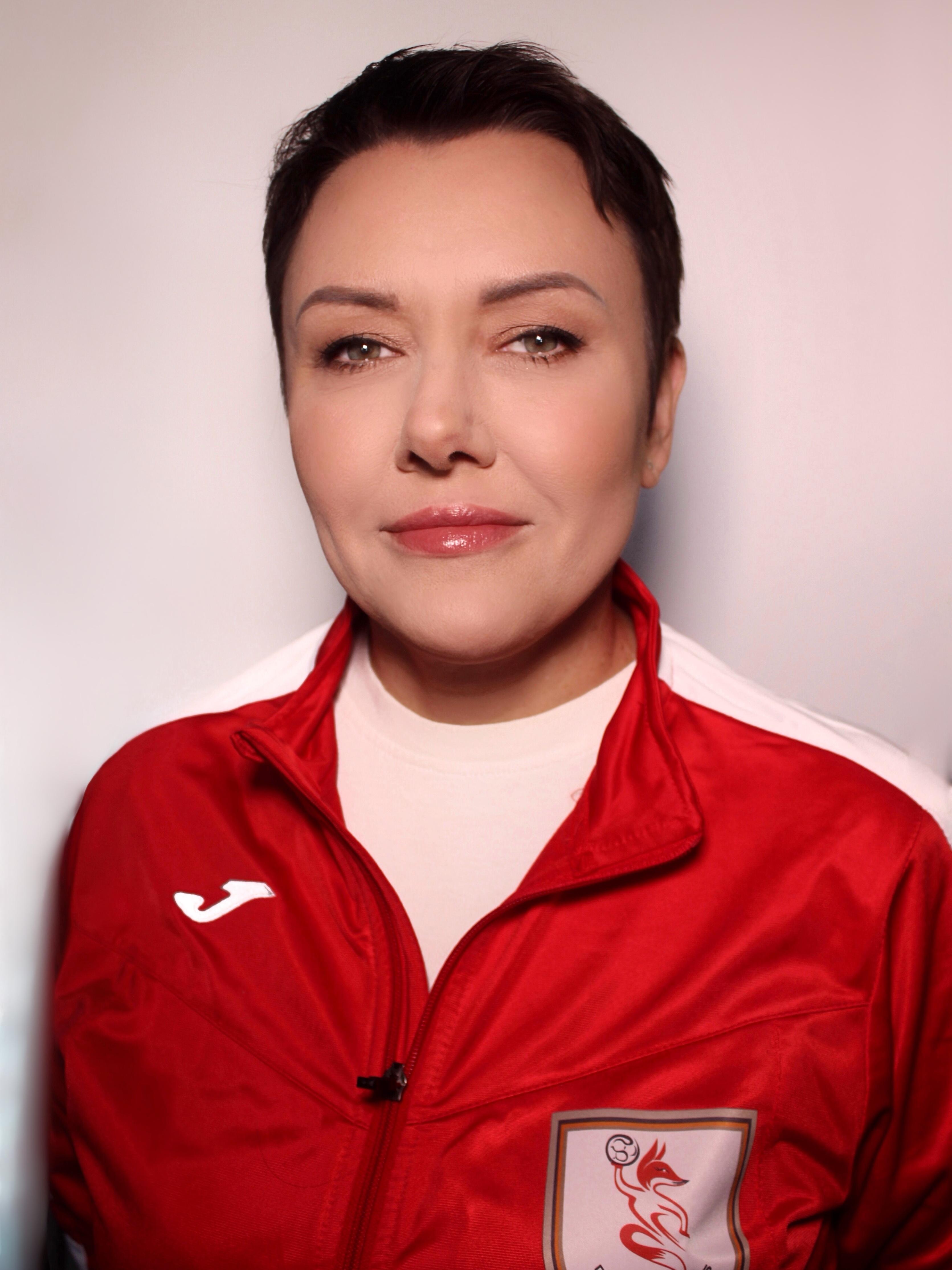 Бондарева Айгуль Владимировна