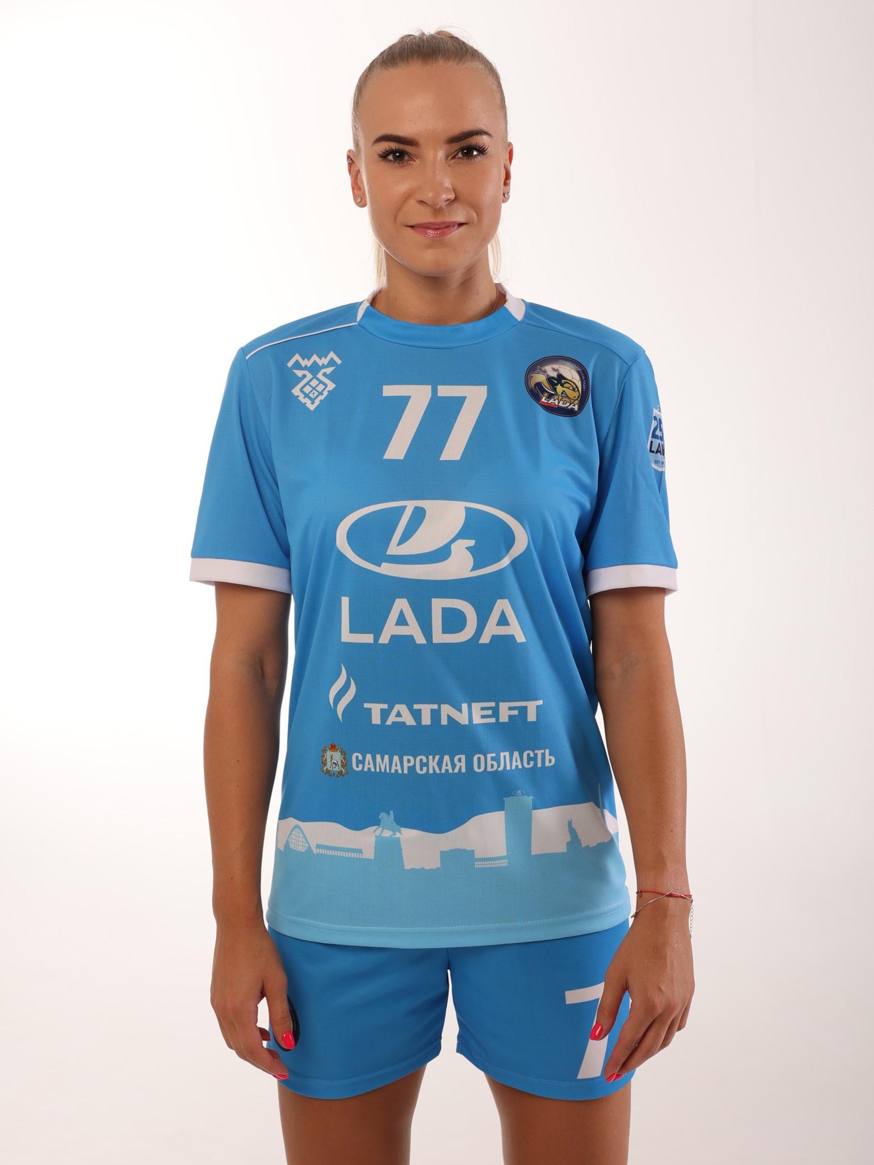 Никитина Ирина Витальевна