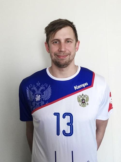 Горбок Сергей Валерьевич