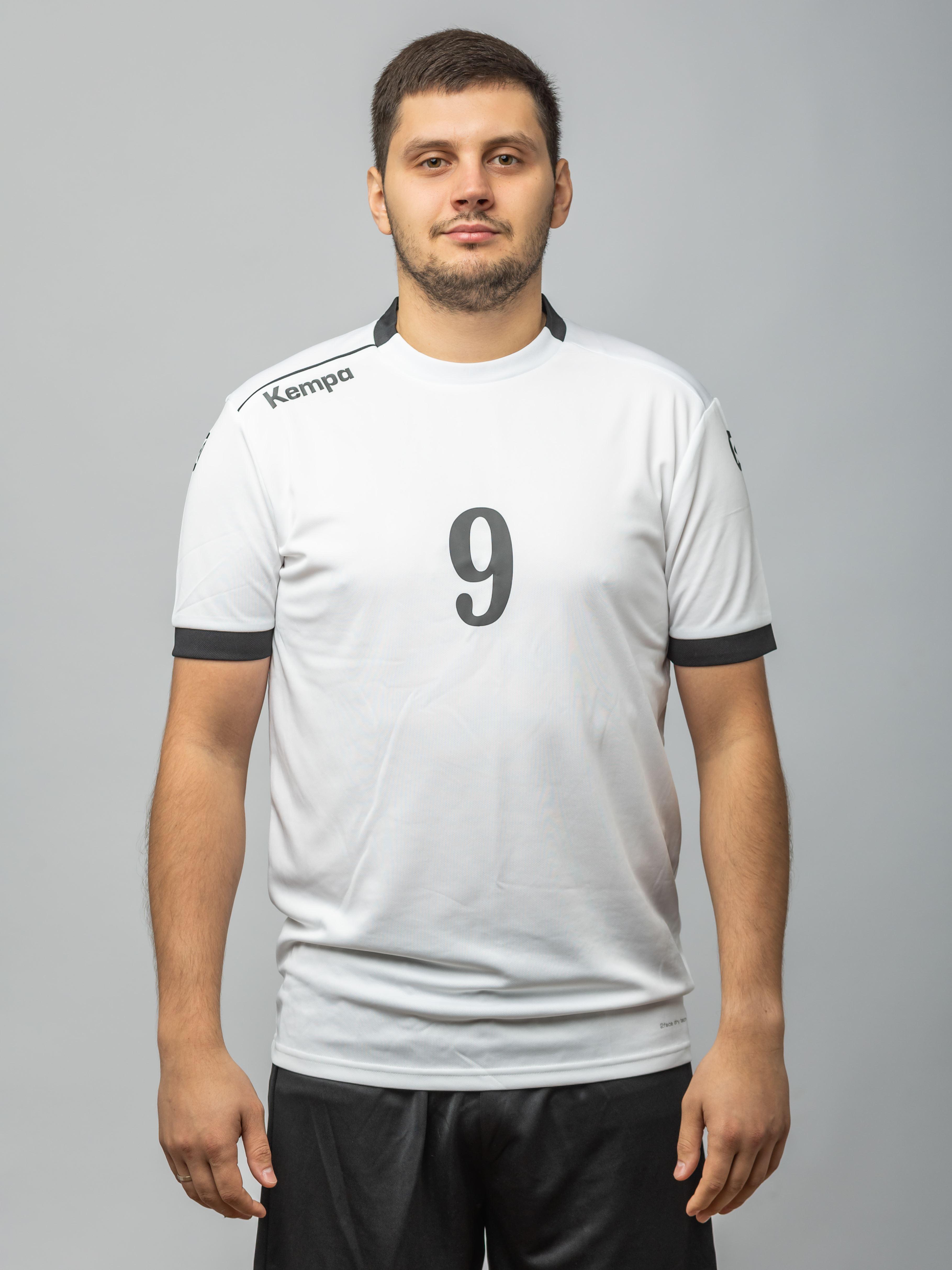 Свинин Артем Игоревич