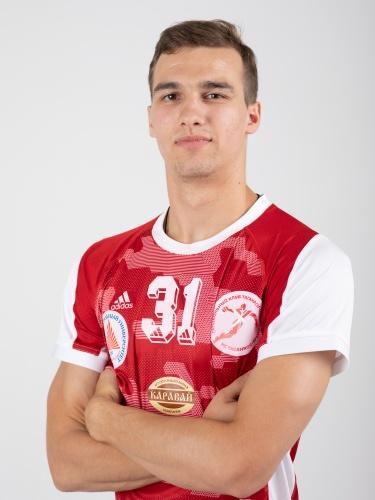 Гумянов Данил Алексеевич