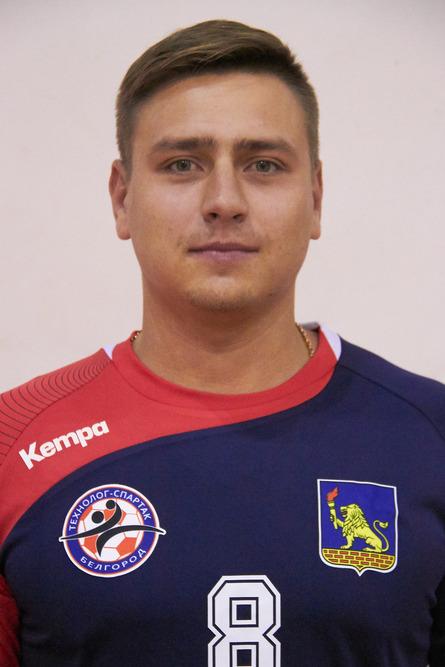 Неклюдов Игорь Олегович