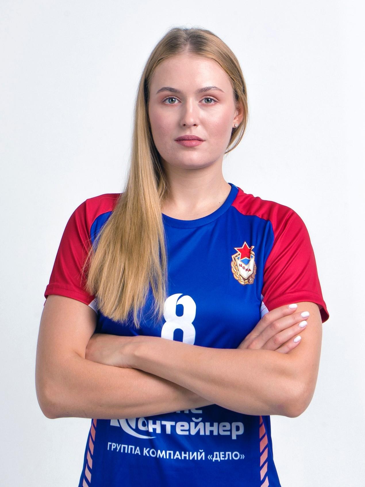 Михайличенко Елена Анатольевна