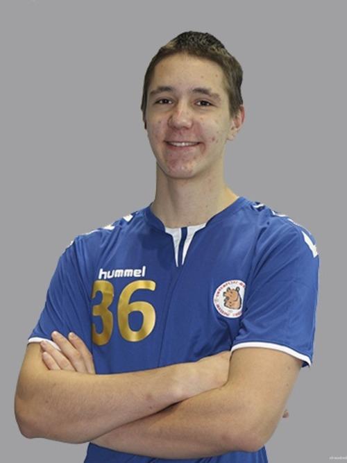 Калараш Никита Владиславович