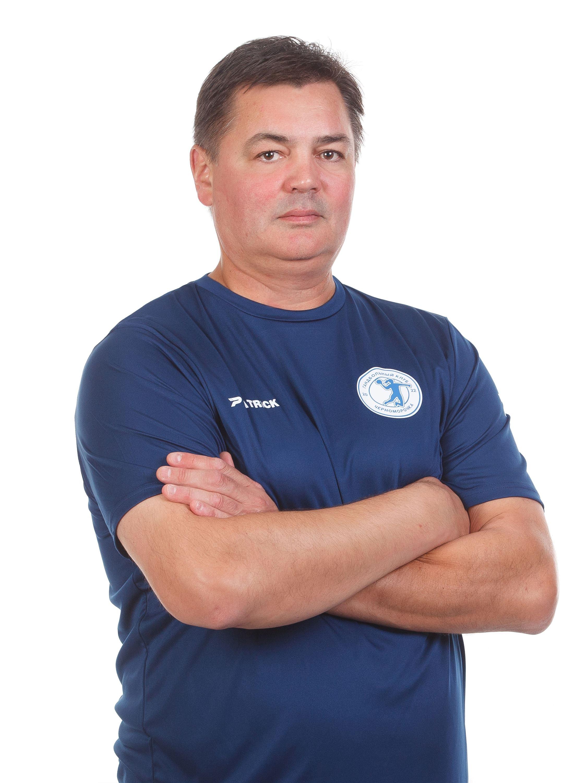 Садовский Юрий Алексевич