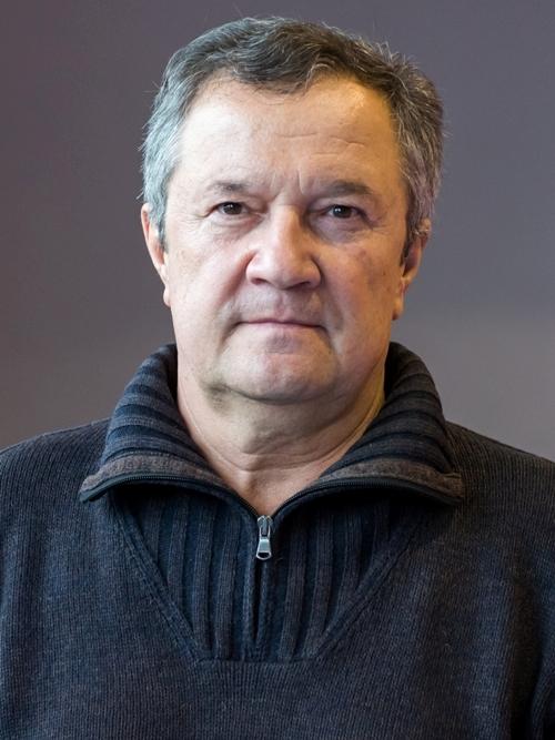 Минабутдинов Рифкат Хайдарович