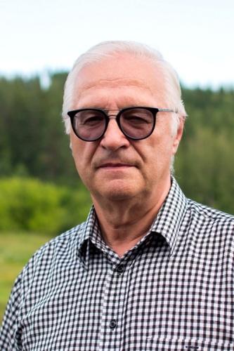 Рудометов Владимир Алексеевич