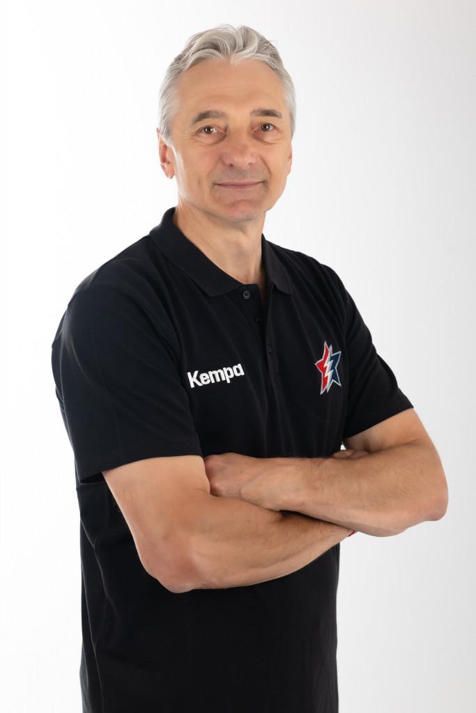 Кавешников Николай Николаевич
