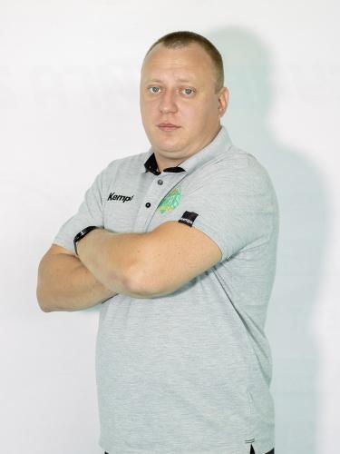 Малютин Владимир Станиславович