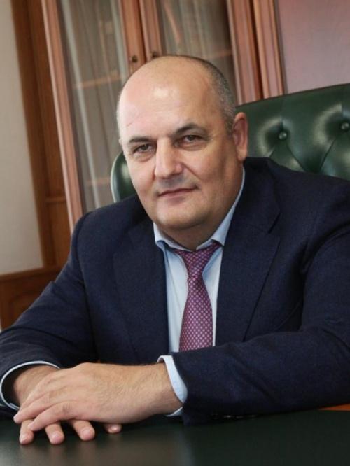 Зейнединов Юсуф Букарович