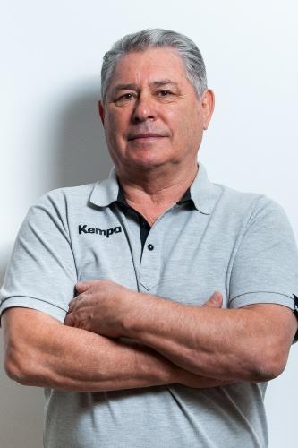 Лебедев Геннадий Андреевич
