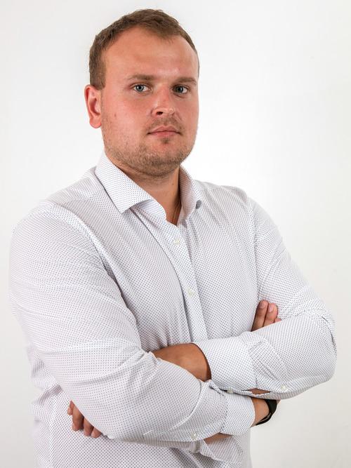 Перов Алексей Сергеевич