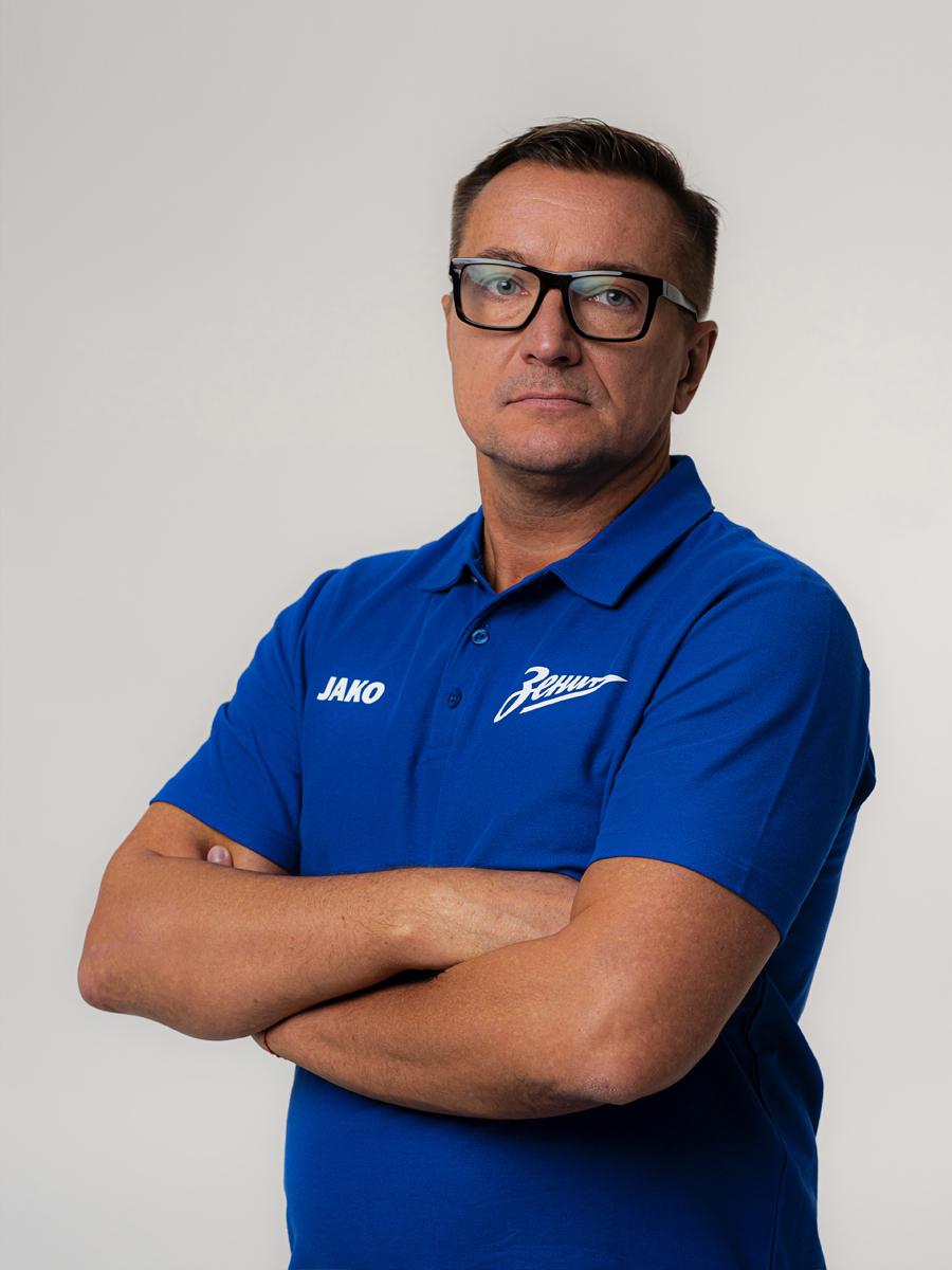 Зиза Сергей Геннадьевич