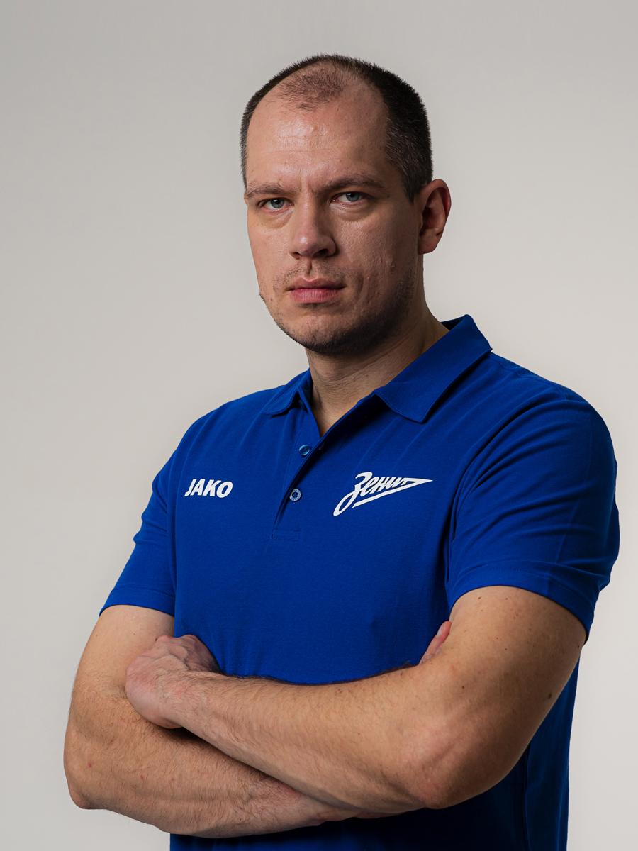 Орт Сергей Владимирович