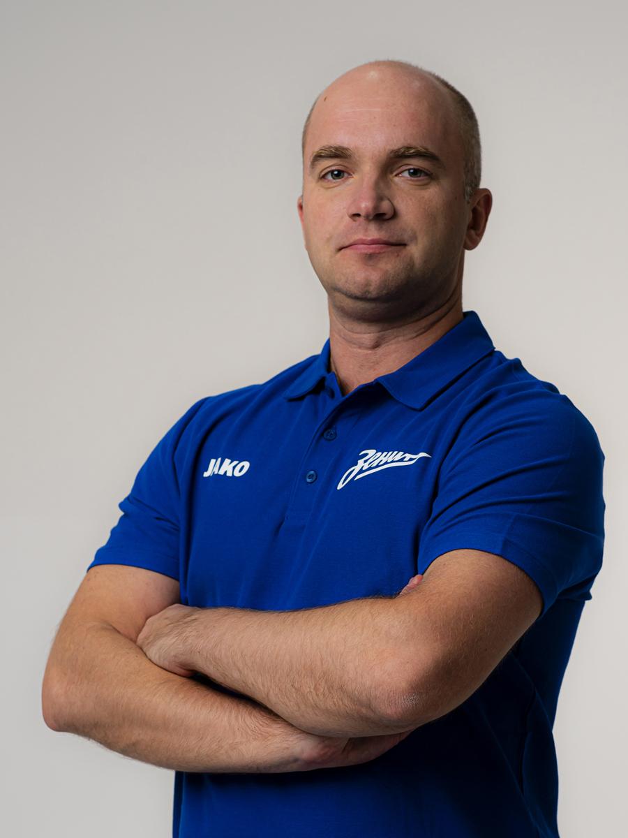 Федоров Станислав Валентинович