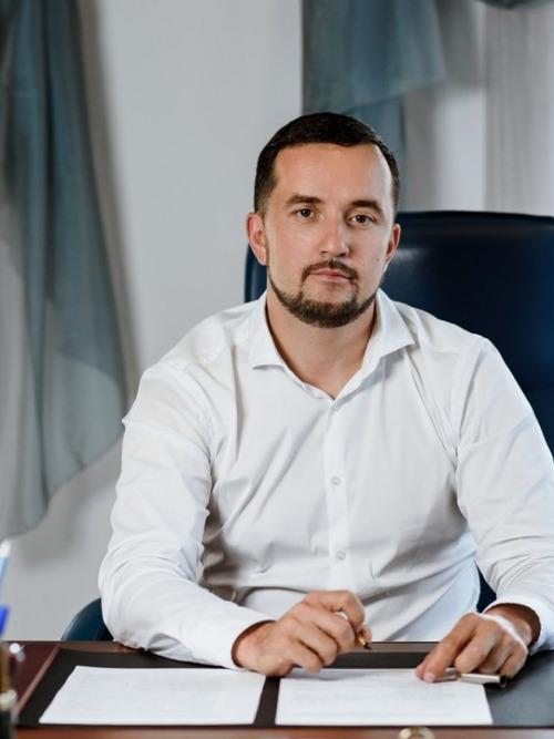 Дементьев Олег Вадимович