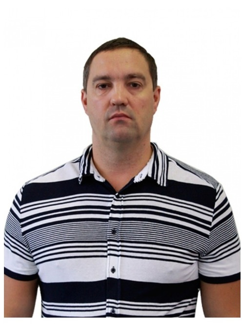 Бородачев Дмитрий Вениаминович