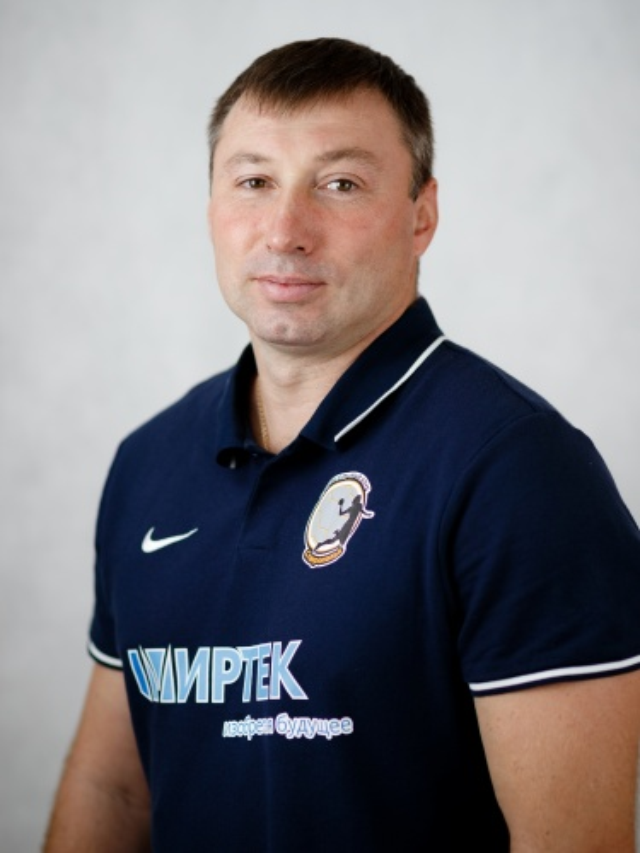 Зотин Евгений Васильевич