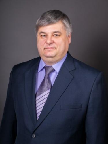 Глебов Валерий Вячеславович