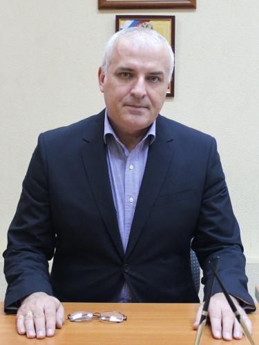 Сидоренко Василий Викторович