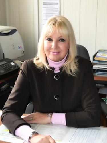 Рамейко Татьяна Леонидовна