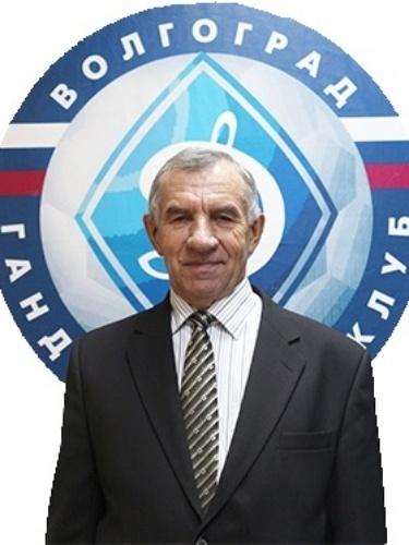 Белоножкин Геннадий Александрович