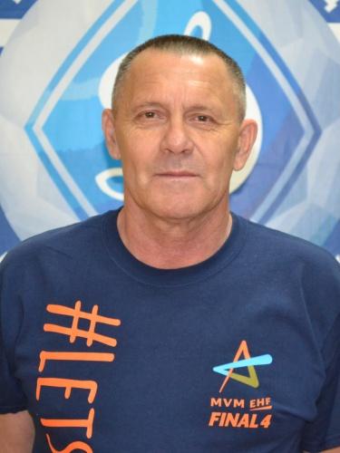 Кочетов Александр Петрович